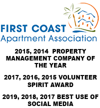 First Coast Apartment Association Awards