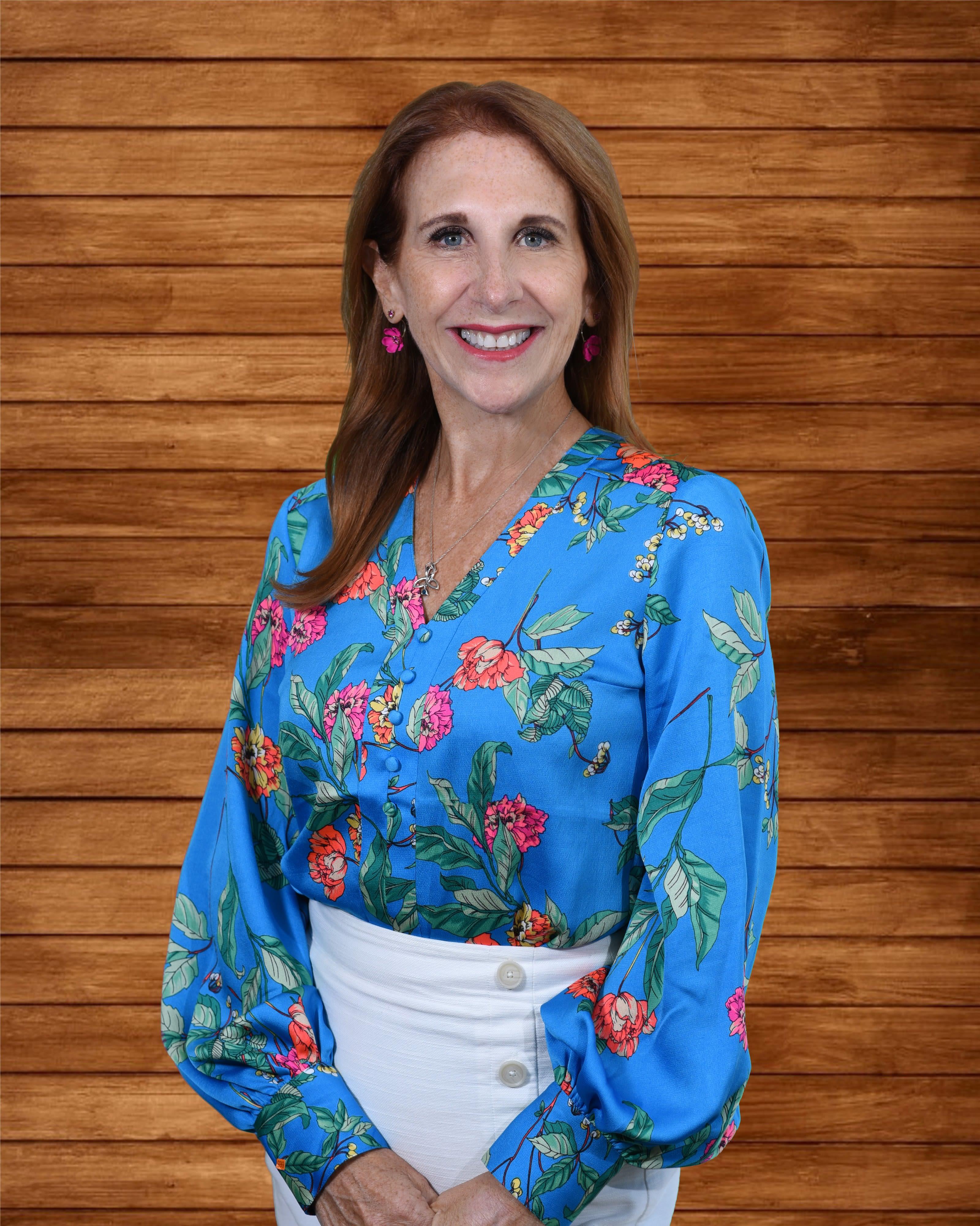 Deb Shane, Vice President, Creative Marketing at Elegance Living, LLC