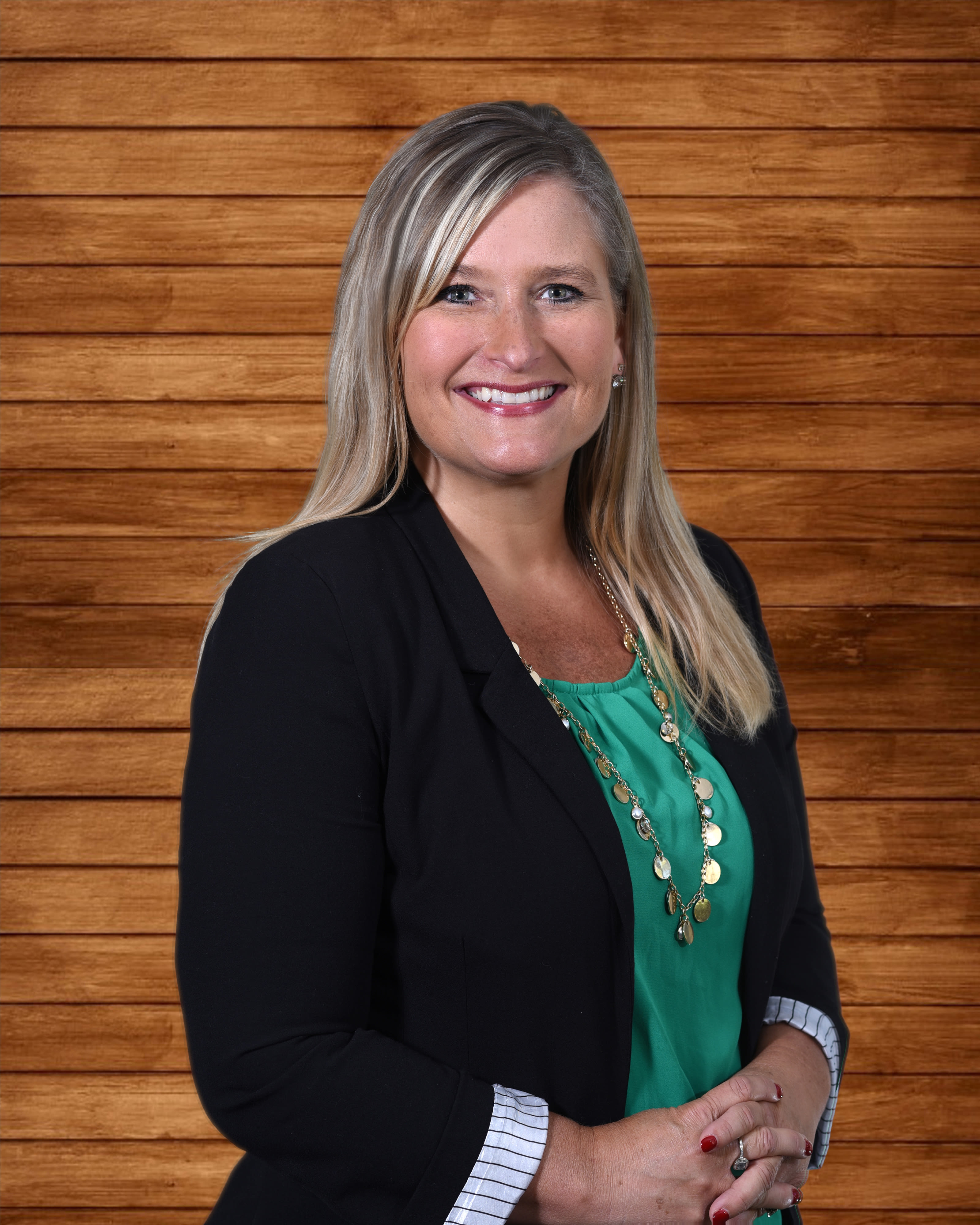 Kristin Fogle, Chief People Officer at Elegance Living, LLC