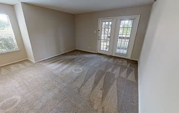 Virtual tour of a 1 bedroom apartment at Club at North Hills in Pittsburgh, Pennsylvania