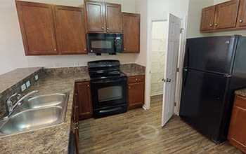 Virtual tour of a 3 bedroom apartment at Emerald Pointe Townhomes in Harrisburg, Pennsylvania