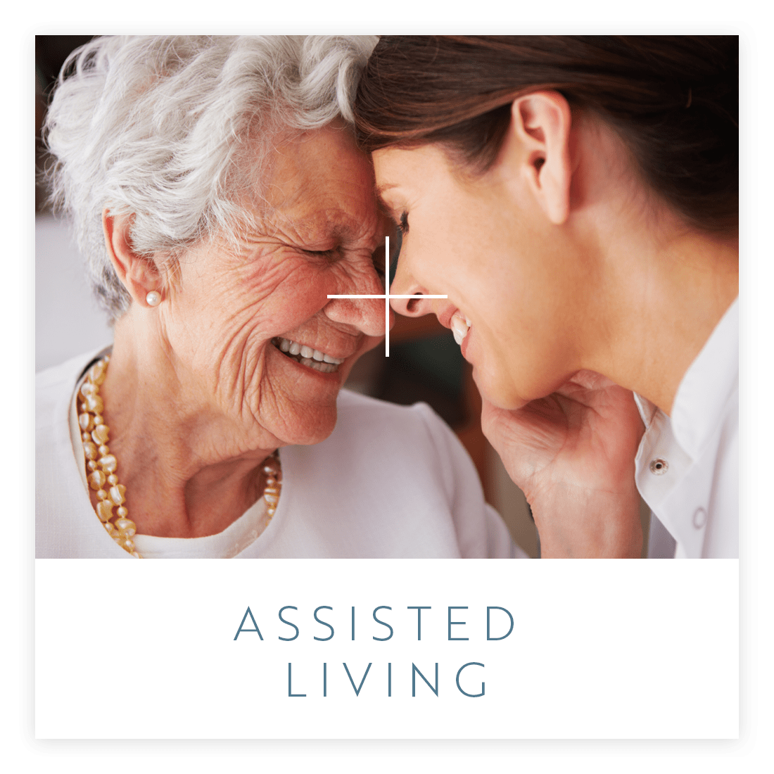 View our Assisted Living services at The Meridian at Waterways in Fort Lauderdale, Florida