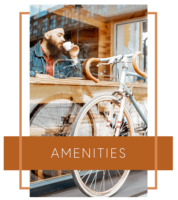 View amenities at The Timbers at Long Reach Apartments in Columbia, Maryland