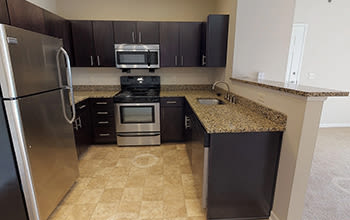 Virtual tour of one of our two bedroom apartment at Reserve at Southpointe in Canonsburg, Pennsylvania