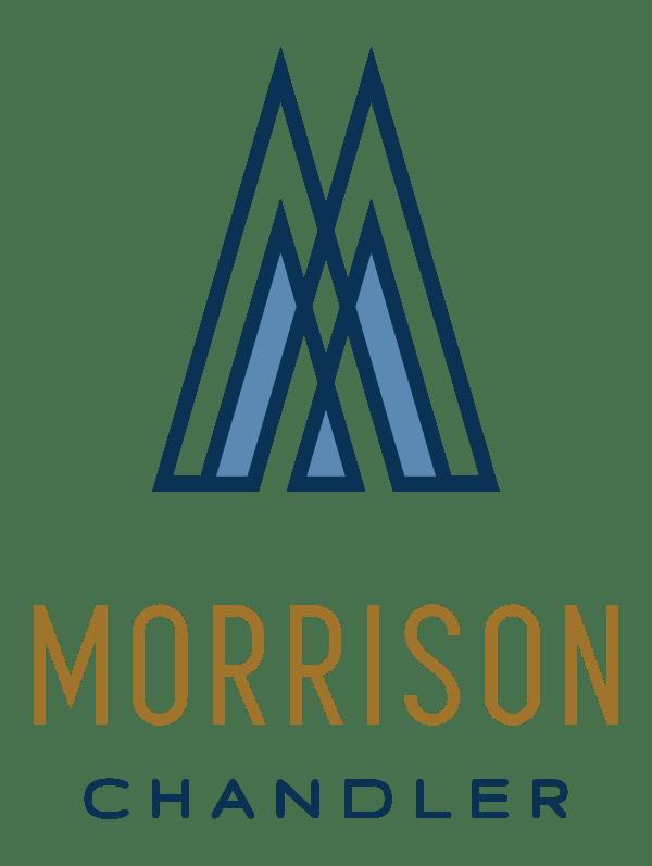 Morrison Chandler logo.