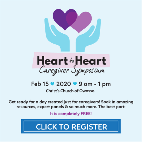 Heart to Heart Caregiver Symposium