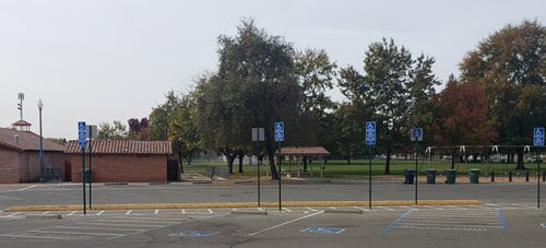 McBean Park 1