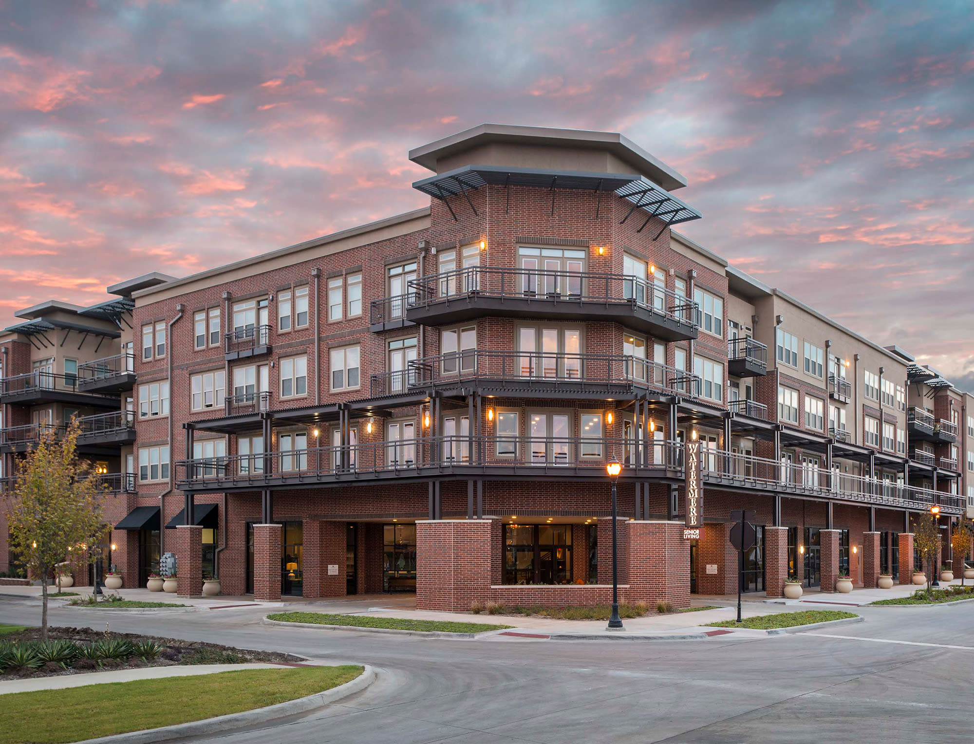 Integrated Real Estate Group in Southlake, Texas