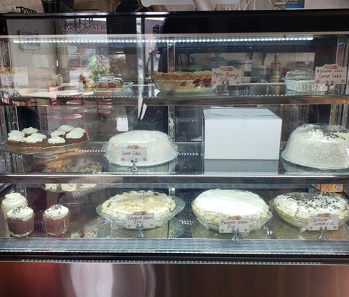 Country Harvest Bakery and Cafe 2