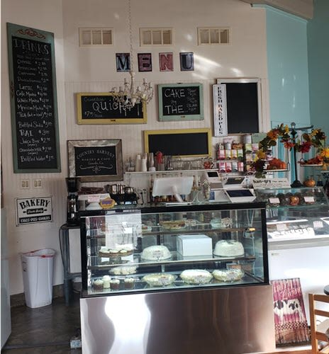 Country Harvest Bakery and Cafe 3