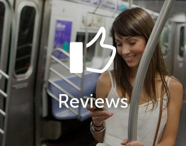Read reviews of our self storage facility in New York