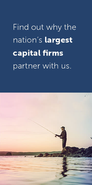 Find out why the nations largest capital firms partner with us The William Warren Group
