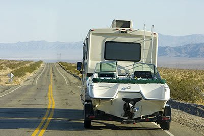 RV and Boat storage at Towne Storage in Henderson, Nevada