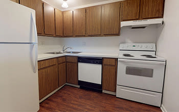Virtual tour of our two bedroom apartment at Webster Manor Apartments in Webster, New York