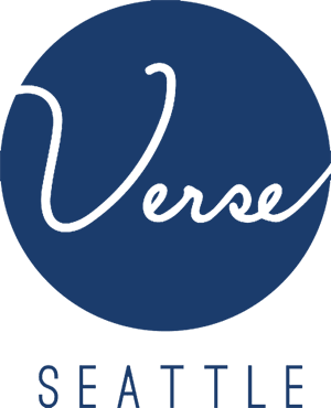 Logo icon for Verse Seattle in Seattle, Washington