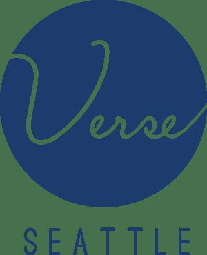 Logo icon for Verse Seattle in Seattle, Washington
