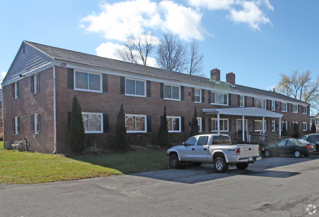 Fennaway Green Apartments in Cazenovia, New York