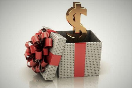 Gift Tax Exemption