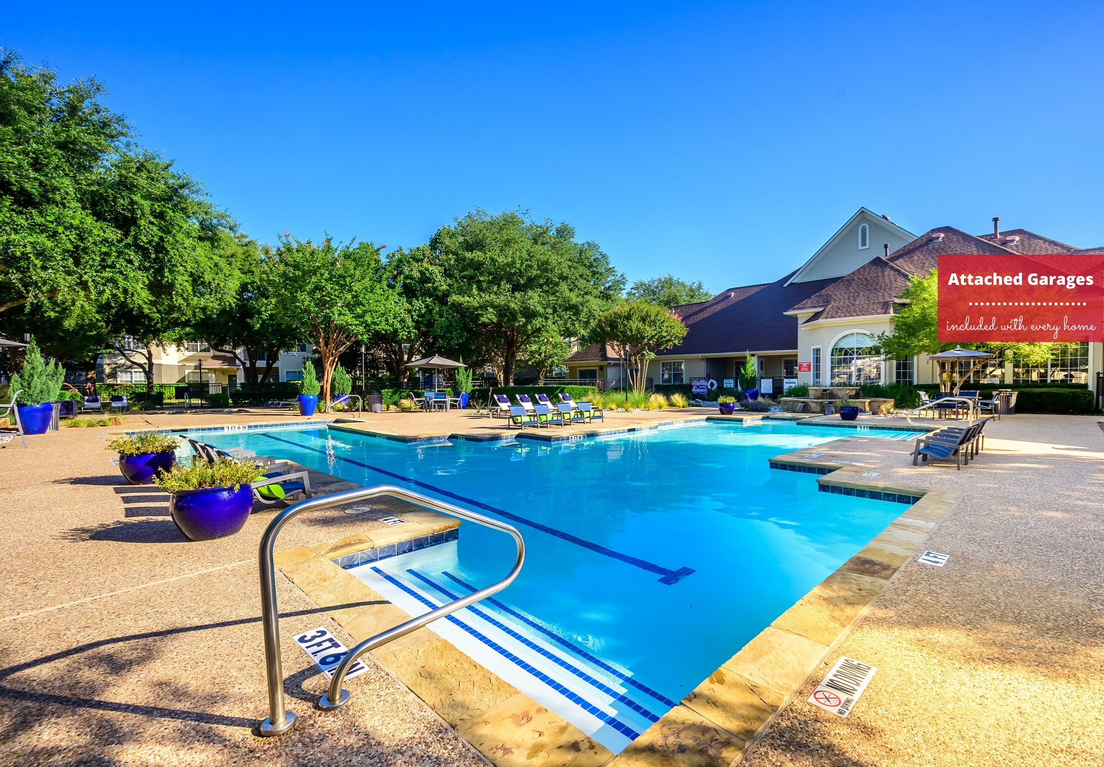 Apartments at 23Hundred at Ridgeview in Plano, Texas