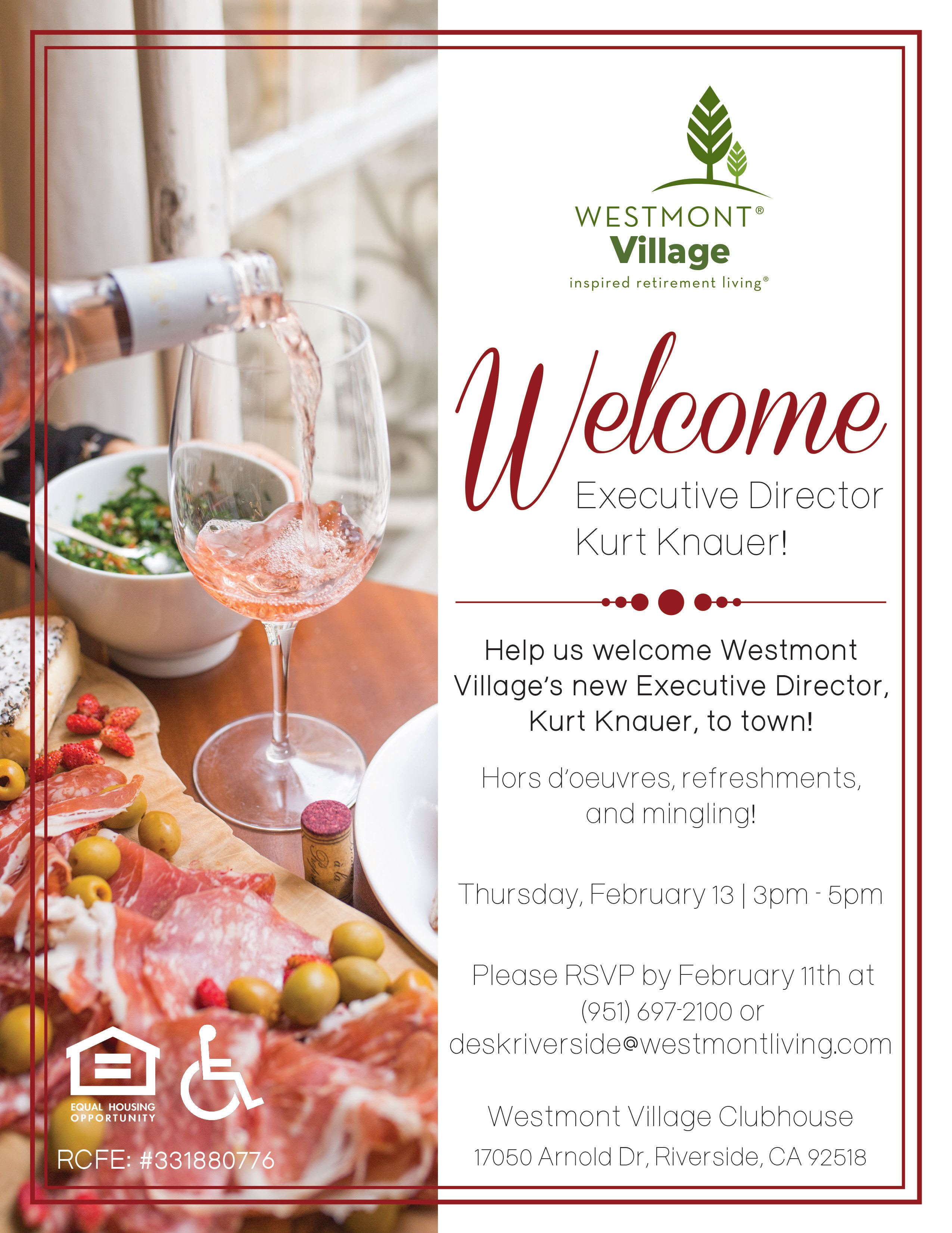 Westmont Village Events