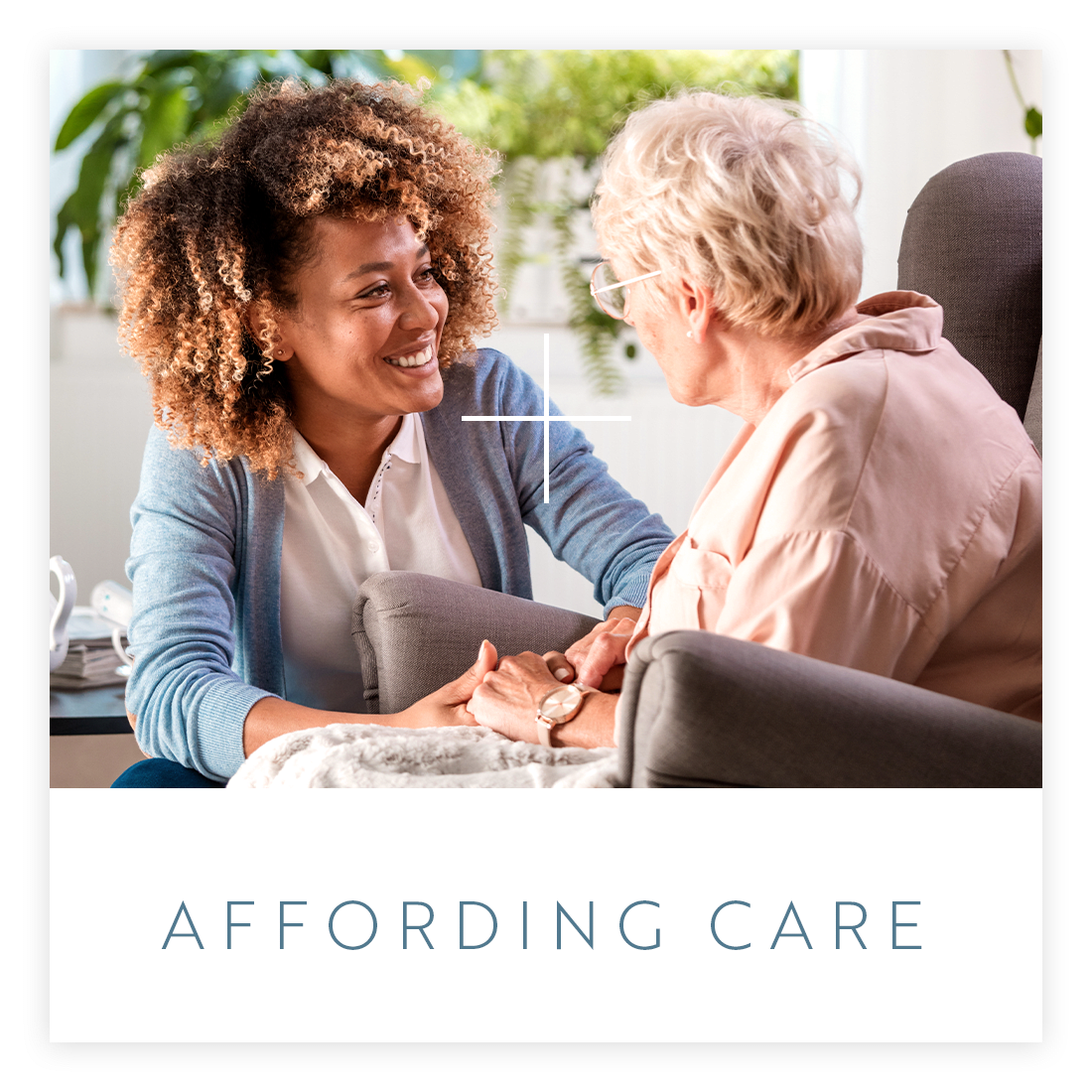 Learn about affording care at Claremont Place in Claremont, California