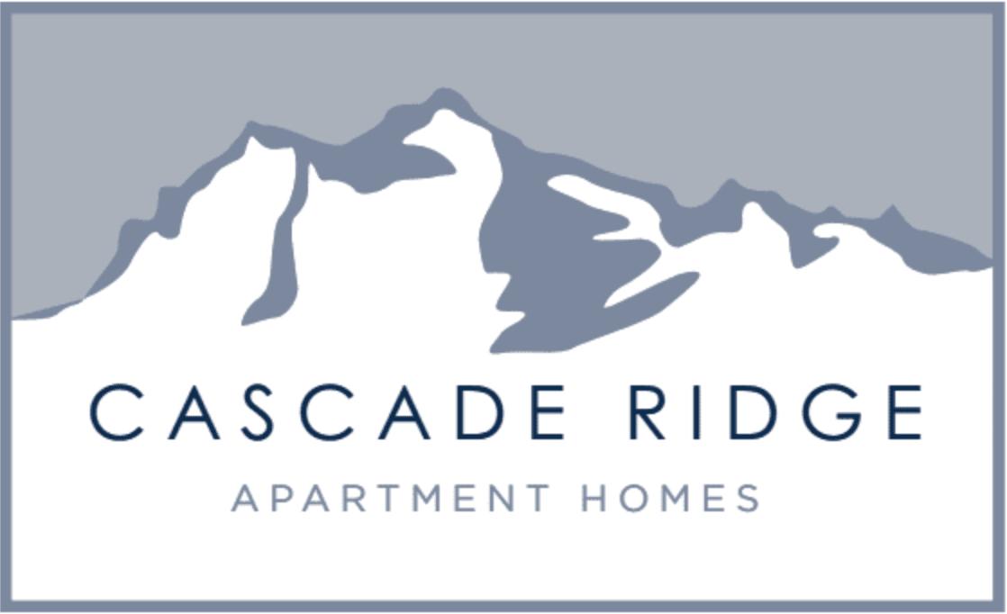 Cascade Ridge logo