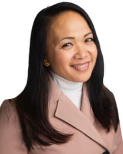 Hyacinth Waranimman Business Office Director