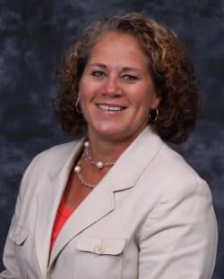 Jane Abe Residential Enrichment Director