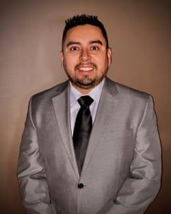 Alan Reyes Maintenance Director