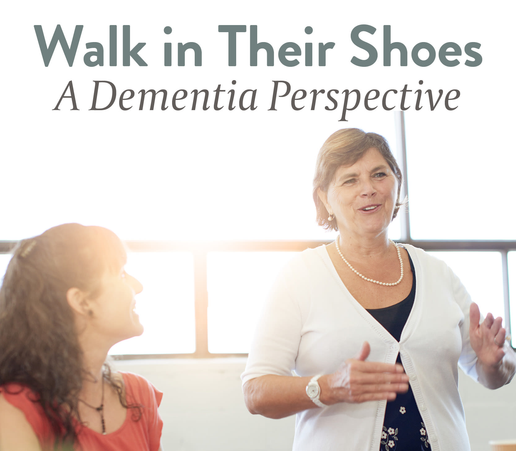 Join us for a Walk in Their Shoes event at Anthology of Louisville in Louisville, Kentucky
