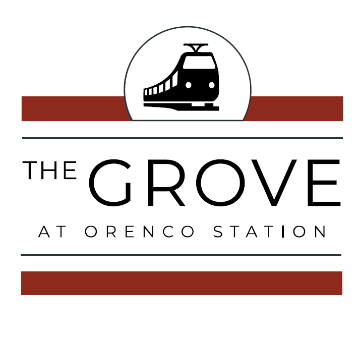 The Grove at Orenco Station logo