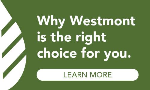 Westmont Village Live Your Way