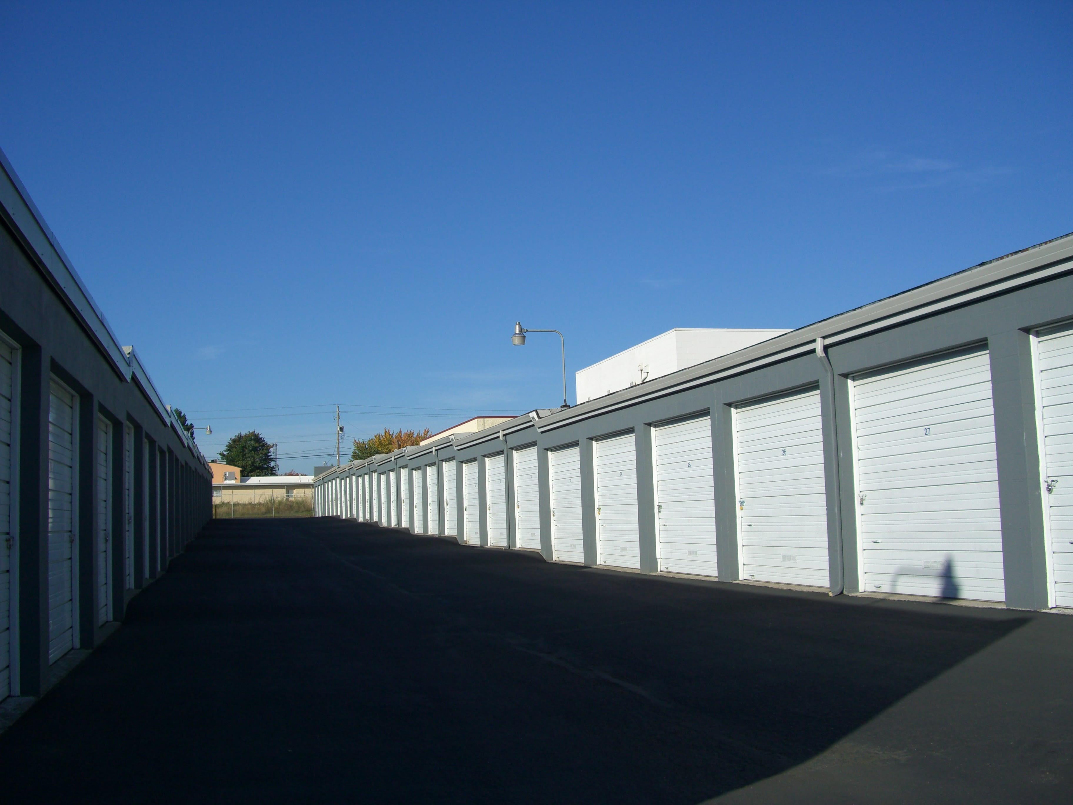 U-Lock-It Self Storage in Vancouver, Washington