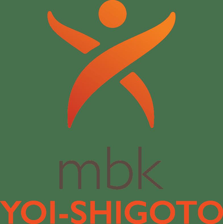 Yoi Shigoto logo at Island House Assisted Living in Mercer Island, Washington
