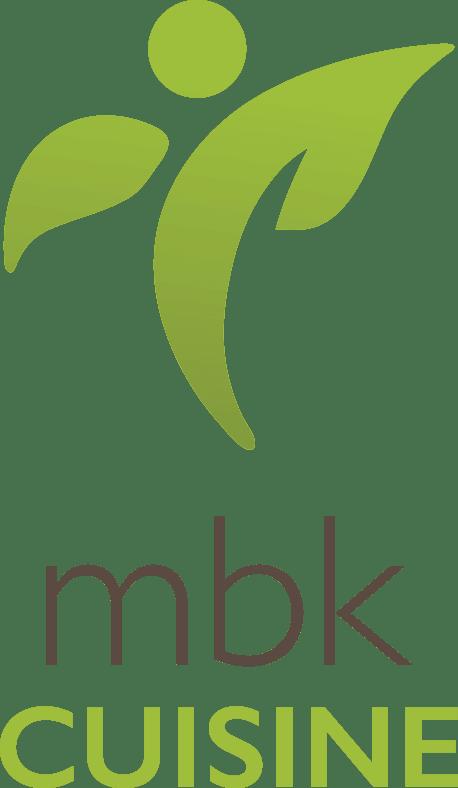 MBKuisine logo at McDowell Village in Scottsdale, Arizona