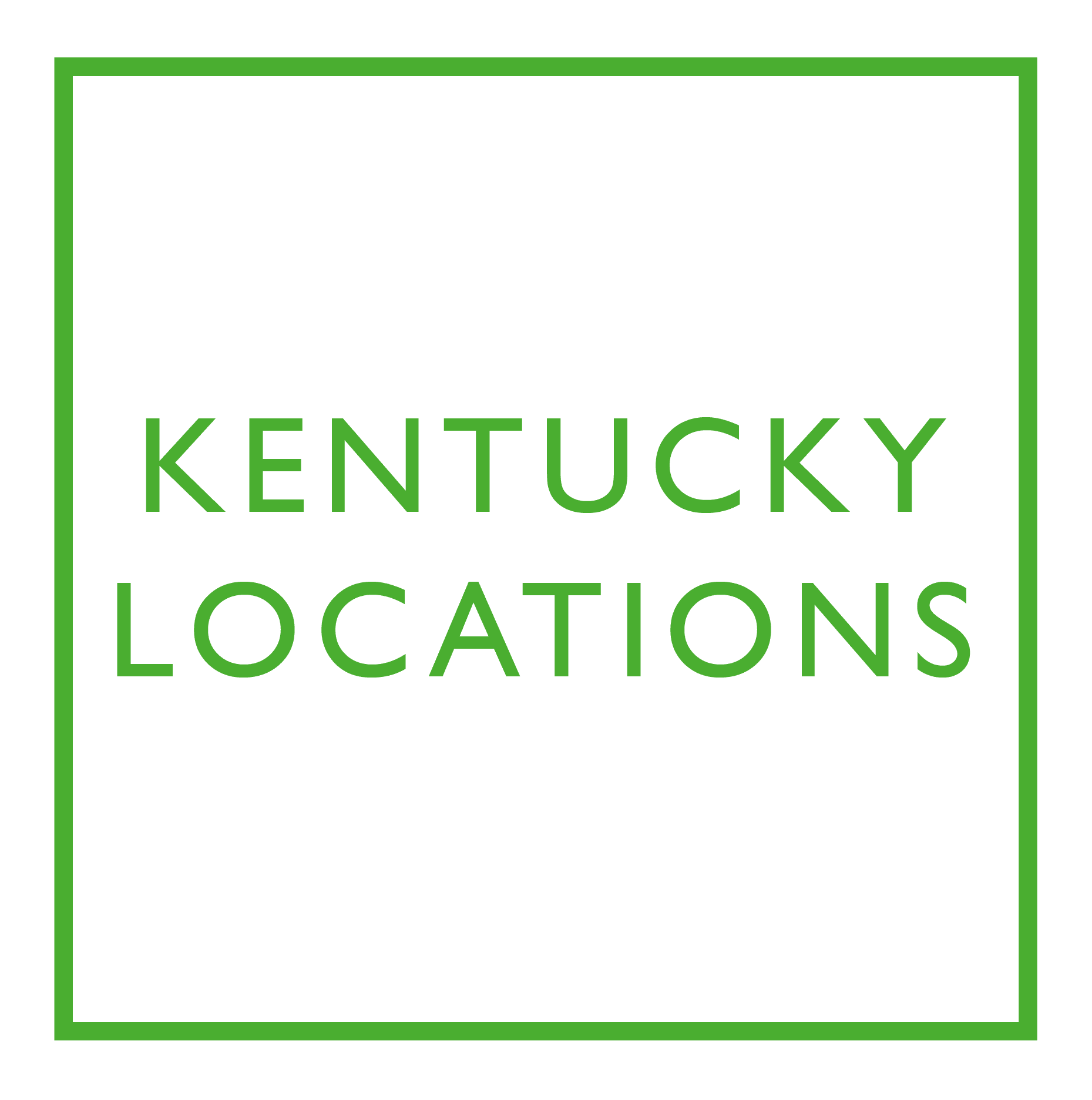 Check out our locations in Kentucky