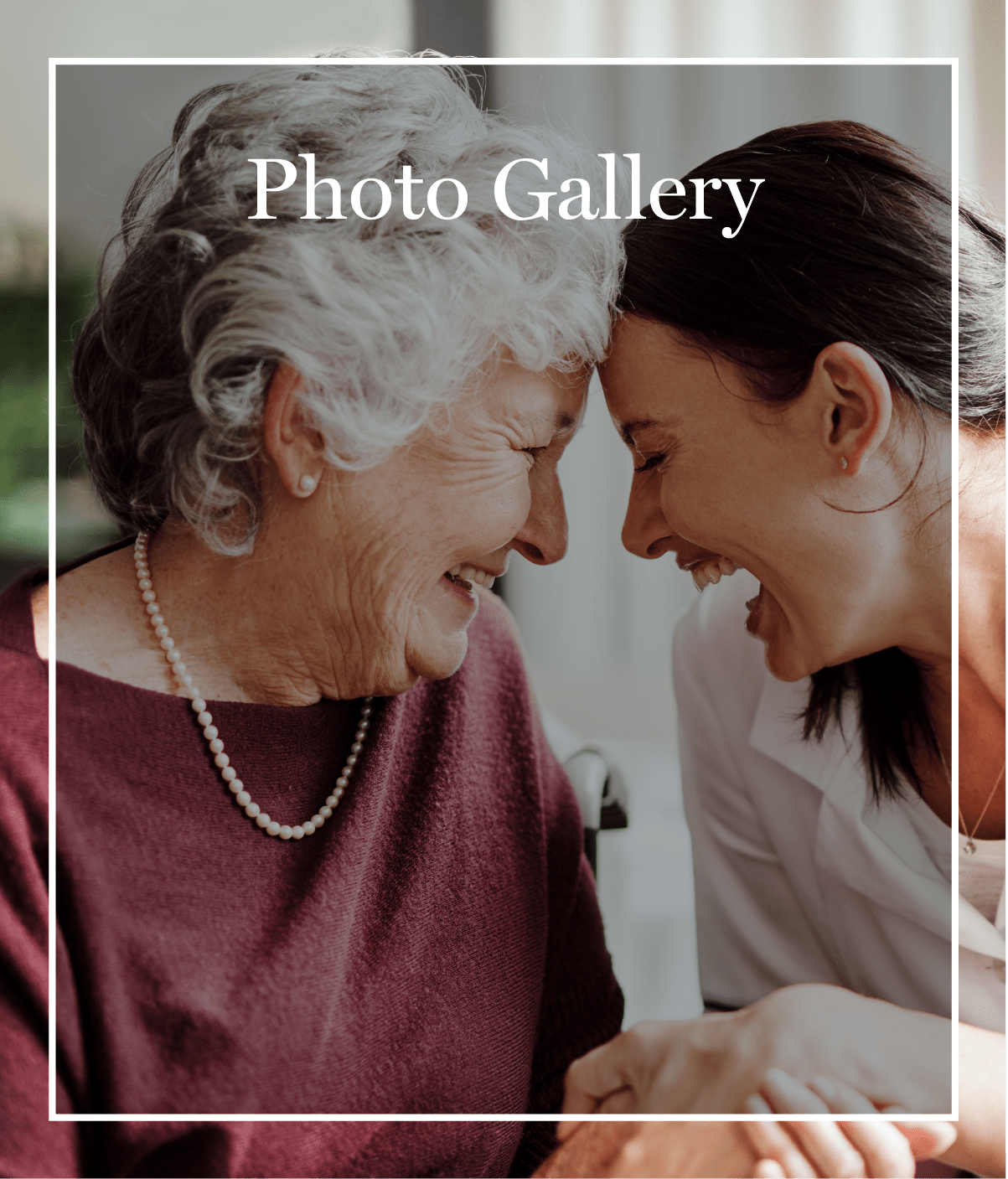 View our photo gallery at Quail Park Memory Care Residences of West Seattle in Seattle, Washington