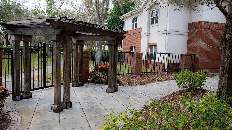 Courtyard at Savannah Grand of Maitland Senior Living