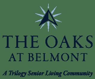 The Oaks at Belmont logo