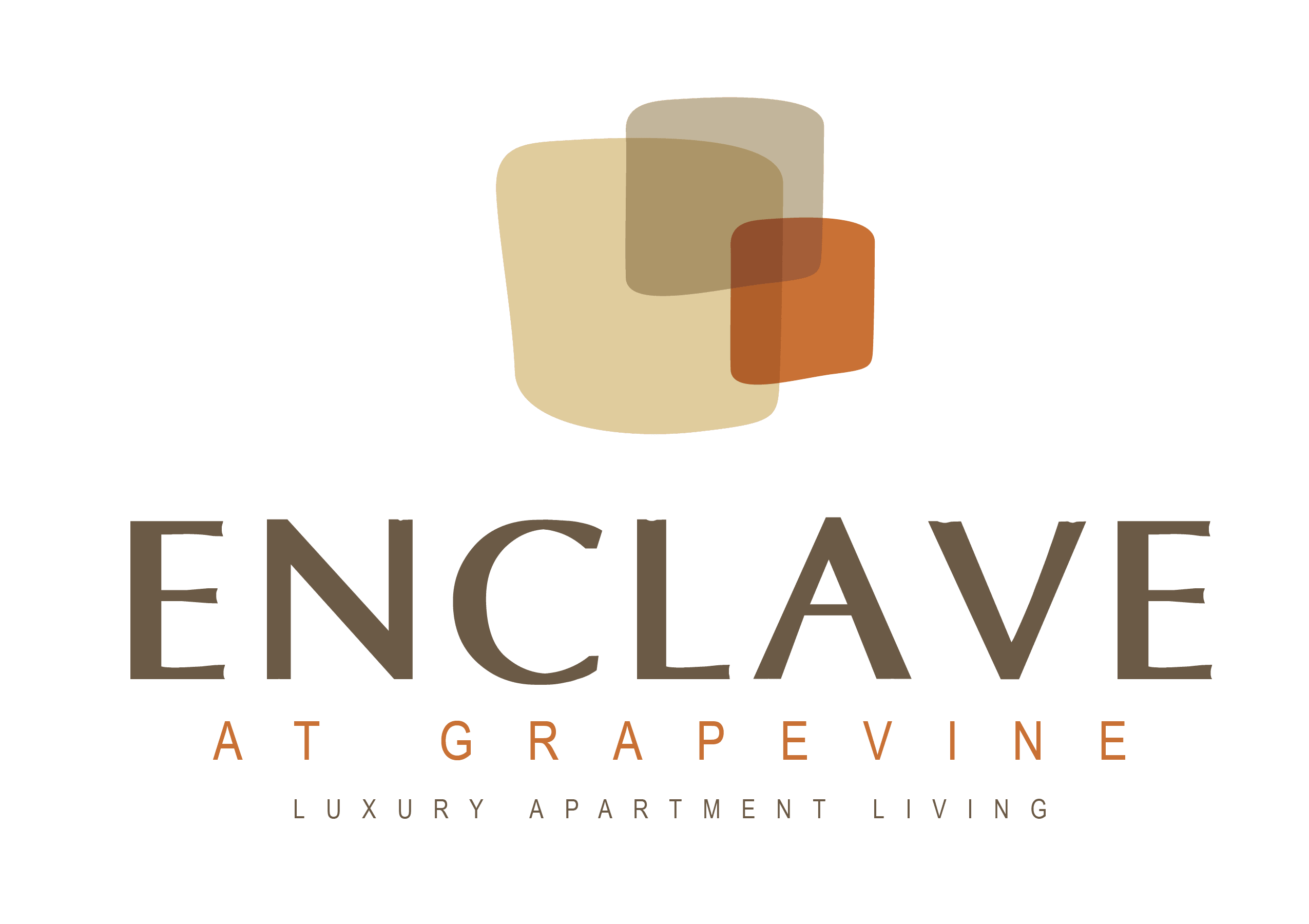 Logo of Enclave at Grapevine in Grapevine, Texas