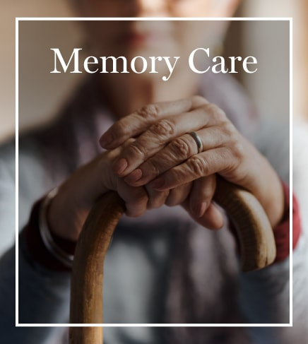 Learn about our care options at Quail Park Memory Care Residences of West Seattle in Seattle, Washington