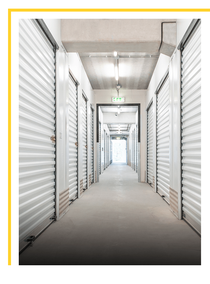 Click to see our unit sizes and prices at Storage 365 in Garland, Texas