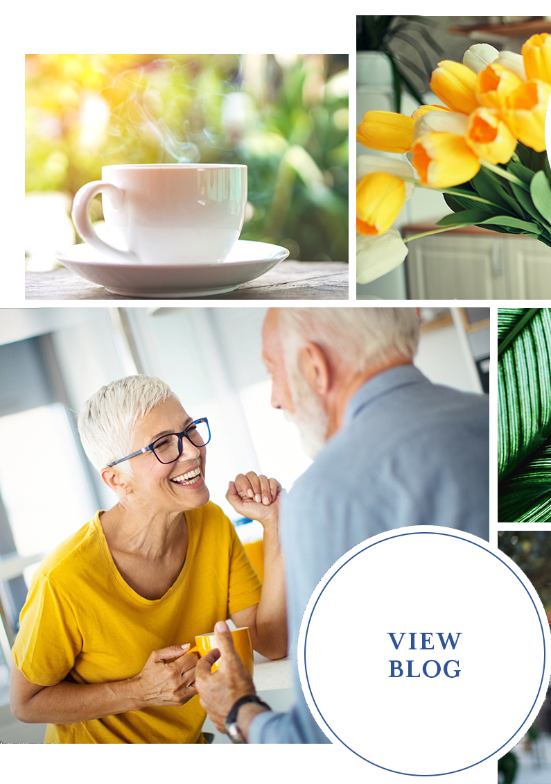 View our Blog at Radiant Senior Living