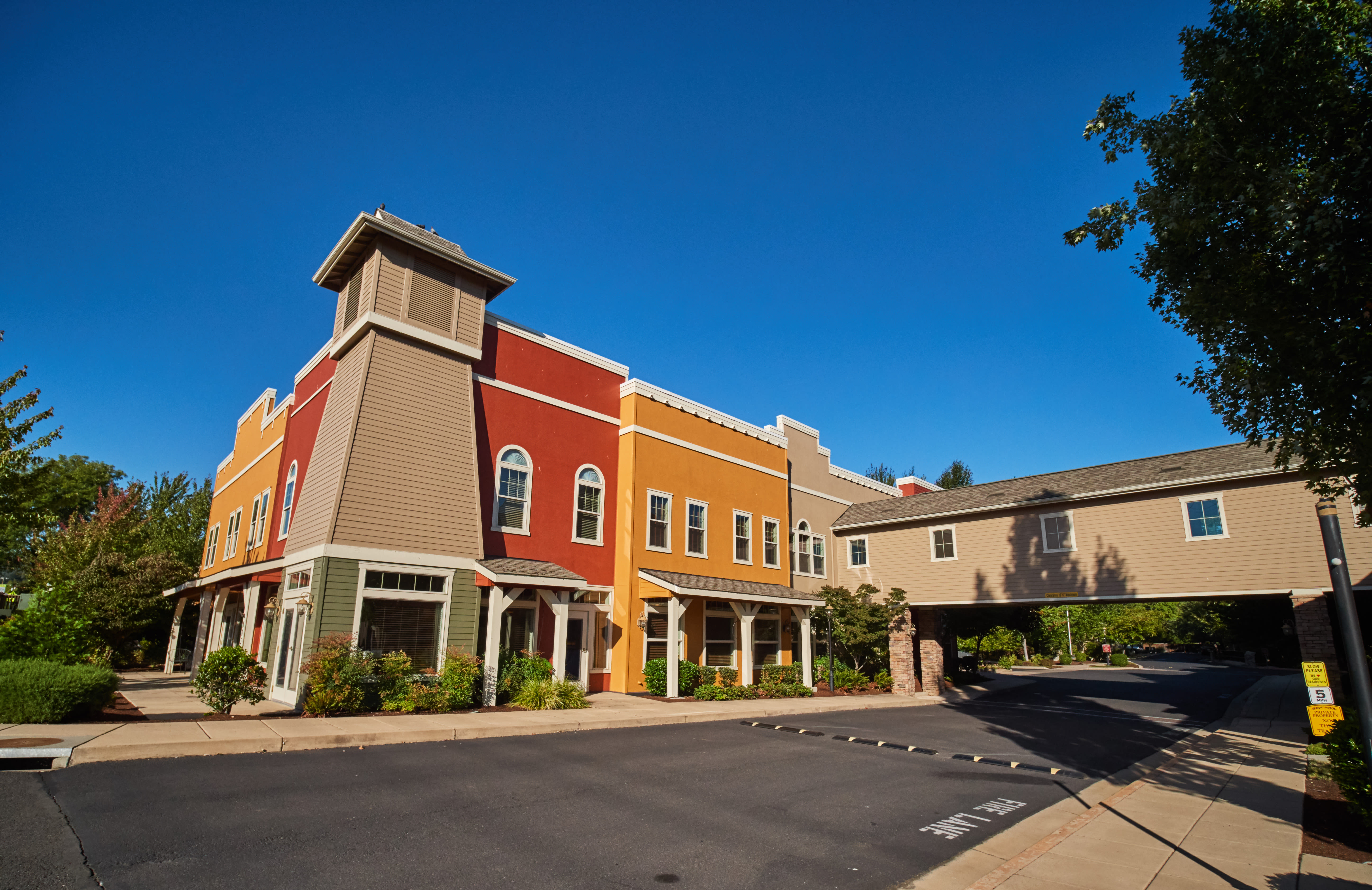 Pioneer Village Jacksonville, OR Radiant Senior Living