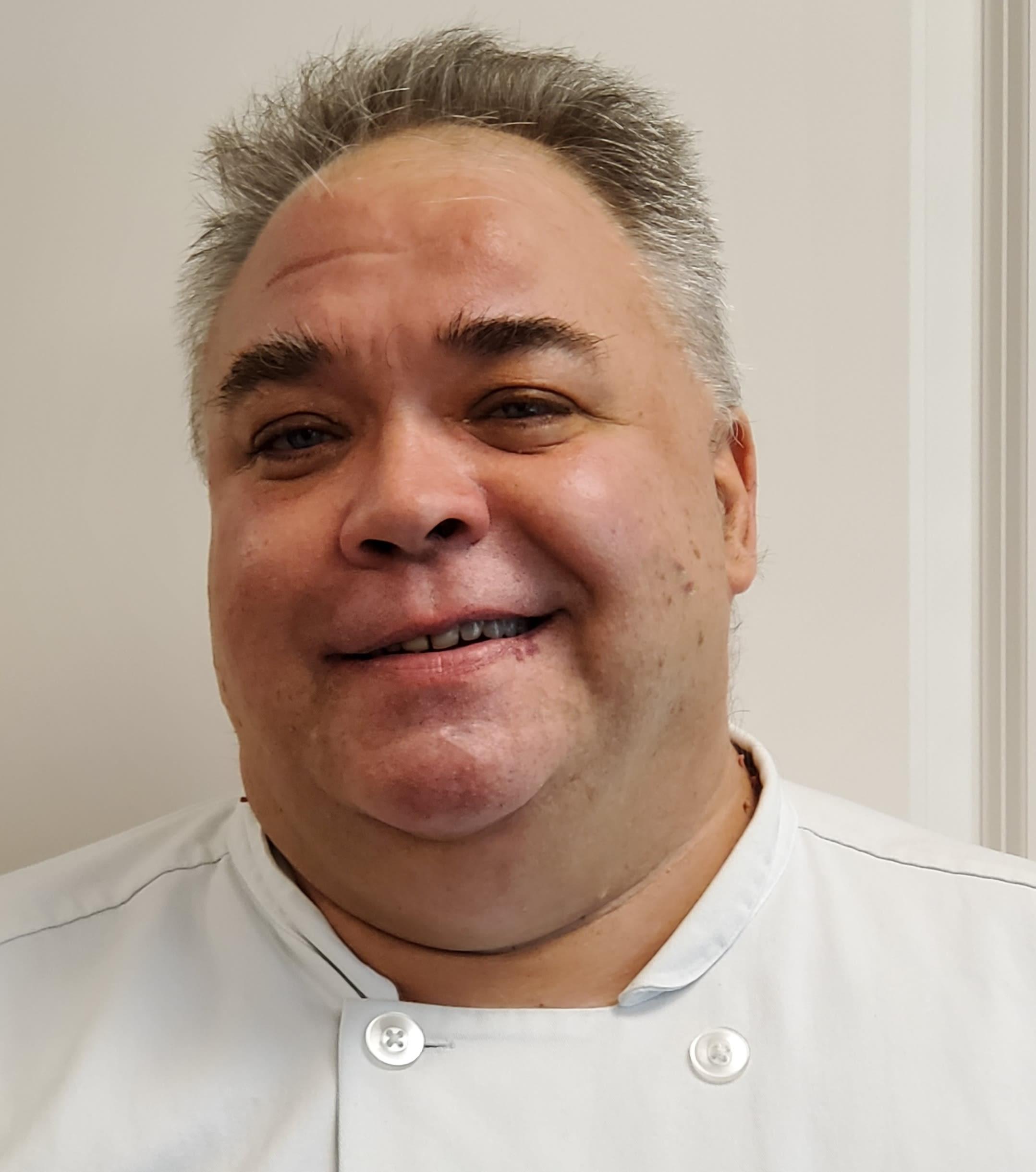 Robert Bruneman Dining Services Director