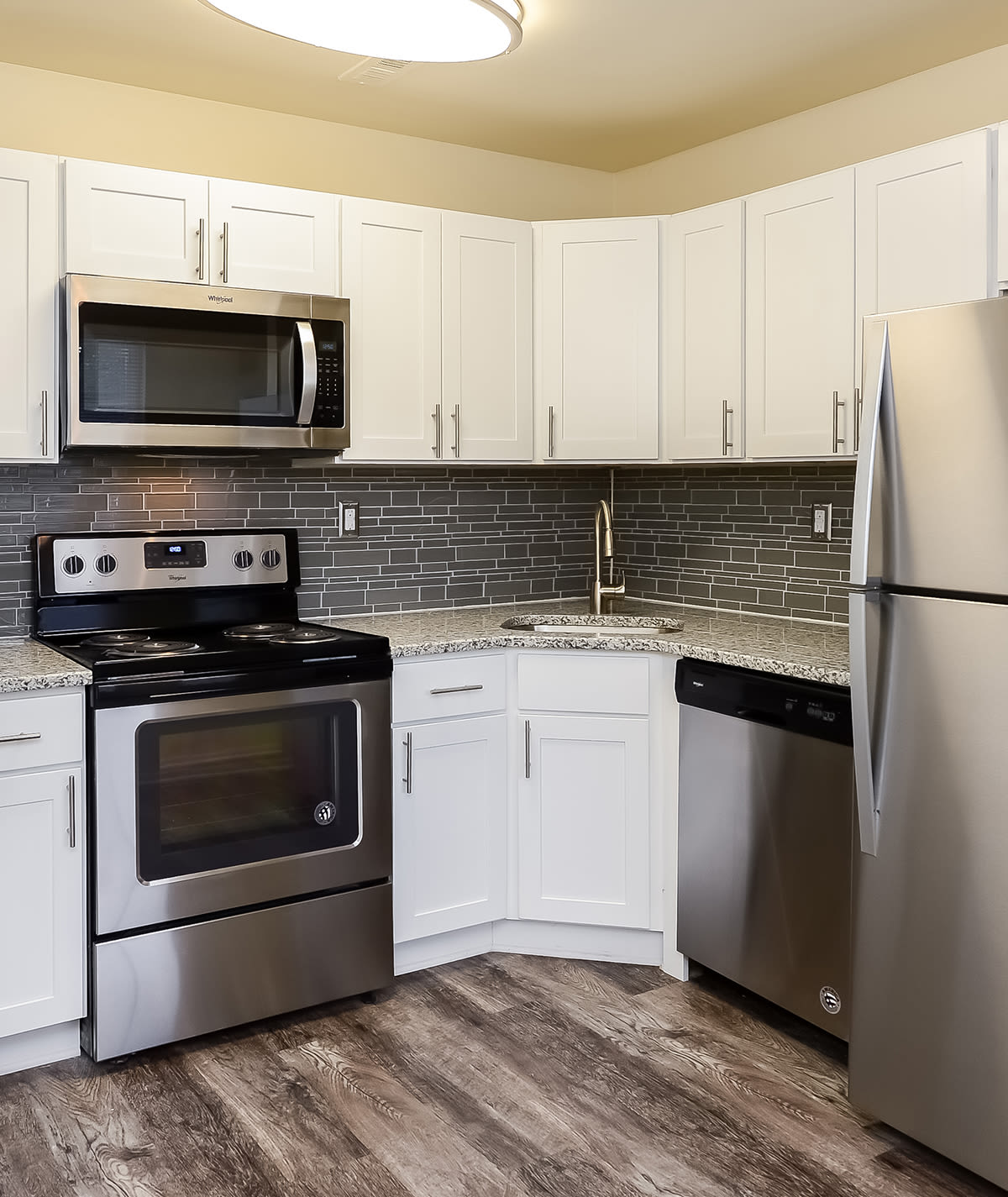 Nieuw Amsterdam Apartment Homes in Marlton, NJ