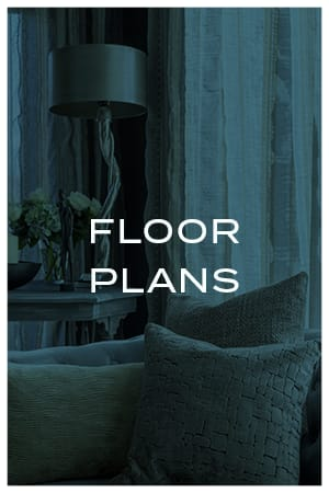 Floor plans at Avenida Watermarq at Germantown senior living apartments in Germantown, Tennessee