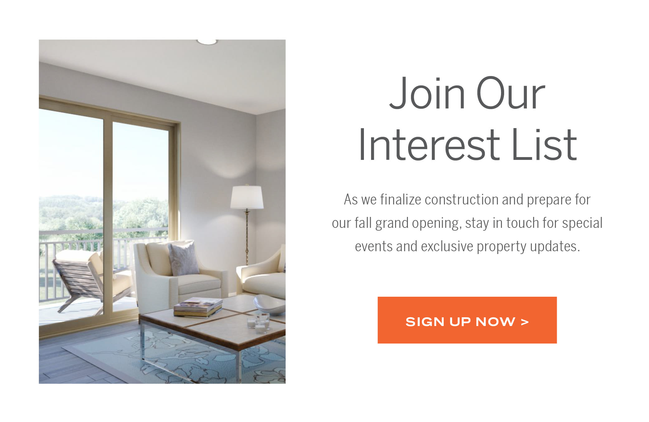 Avenida Watermarq at Germantown special