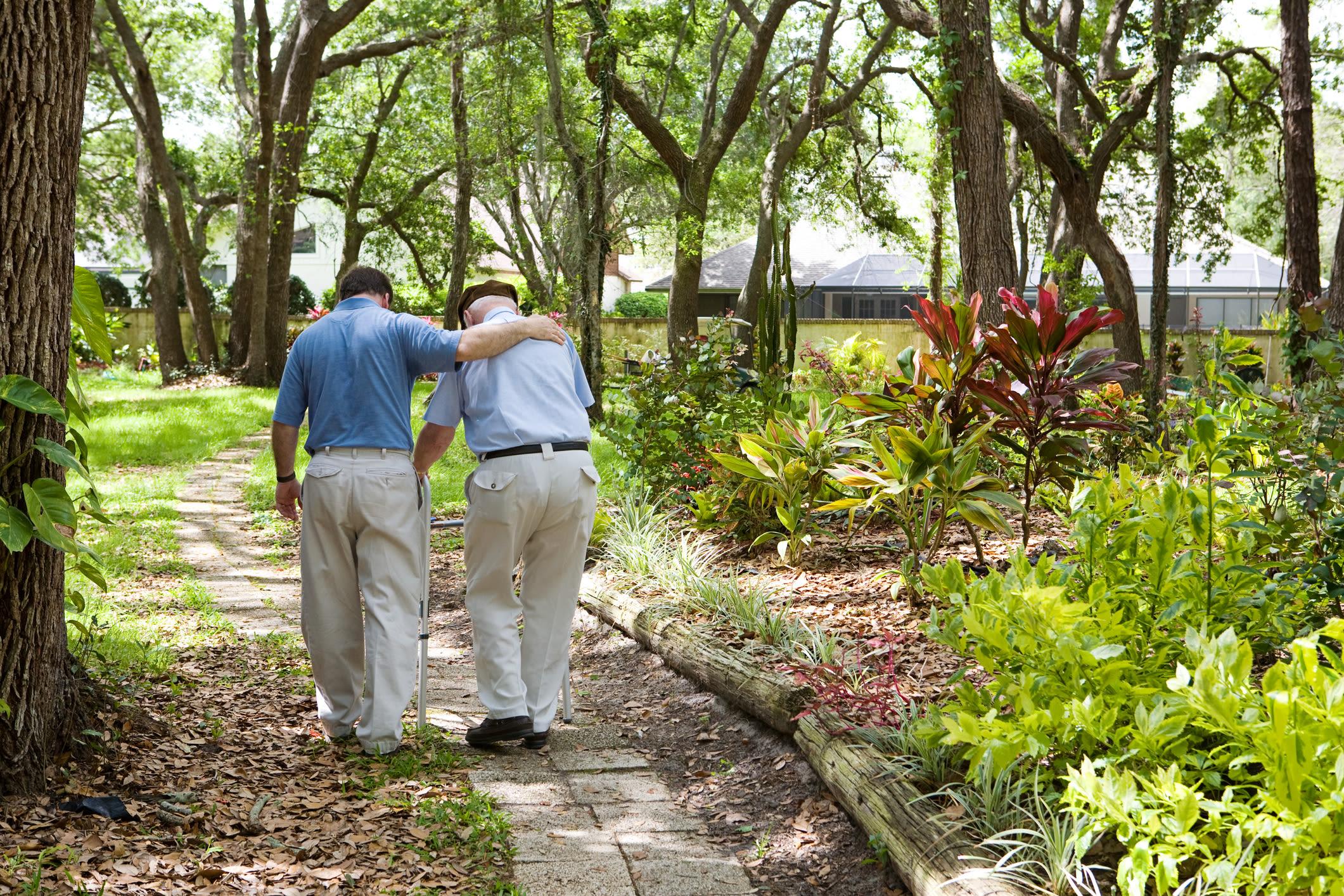 Floor plans at Walker's Trail Senior Living in Danville, Kentucky