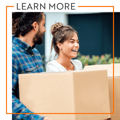 Learn more about our unit sizes & prices at Storage Units in Aiken, South Carolina